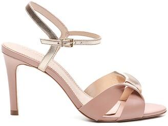 Cosmo Paris Joli Leather Sandals