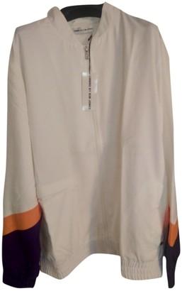 Umbro X Kim Jones White Cotton Jackets