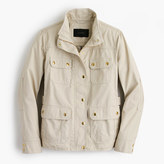 J.Crew The tall downtown field jacket