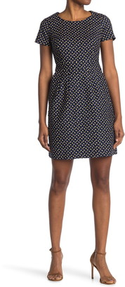 Boden Sierra Textured Dress
