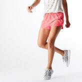 Lucy Revolution Run 3 Inch Woven Short