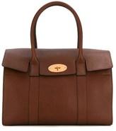 Mulberry Women's Brown Leather Handbag.