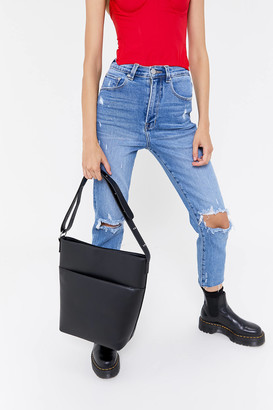Urban Outfitters Mia Structured Shoulder Bag