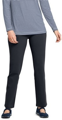 Lands' End Women's Active Yoga Pants