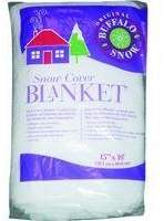 Snow Cover Blanket 15in.x10ft. 1/Pkg
