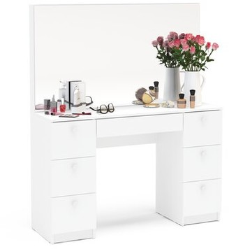 Ebern Designs Boahaus Artemisia Dressing Table