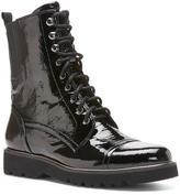 Donald J Pliner Women's CARMIN - Crinkle Patent Leather Boot