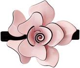 Smallflower Moliabal Milano Pink Flower Barrette