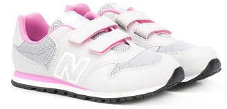 New Balance 500 Touch-Strap Sneakers