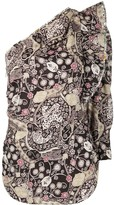 Etoile Isabel Marant Carina paisley-print top