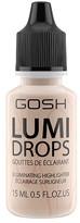 Gosh Lumi Drops Vanilla 002 15Ml