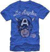 Fifth Sun Marvel Men's Marvel La Man T-Shirt