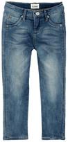 Hudson Collin Knit Jean (Toddler Girls)