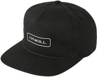O'Neill Hybrid Snapback Trucker Hat