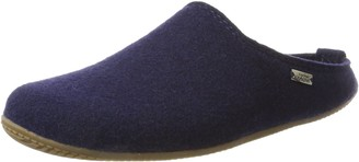 Living Kitzbühel Unisex Adults Pantoffel Filz Alpenmoos Open Back Slippers