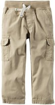 Carter's Cargo Pants (Toddler/Kid) - Khaki - 6
