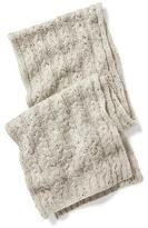 Old Navy Cable-Knit Scarf for Men
