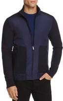 Michael Kors Mix It Up Zip Jacket