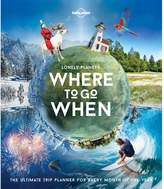 Oliver Bonas Lonely Planet's Where To Go When