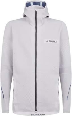 adidas Primeknit Sweatshirt