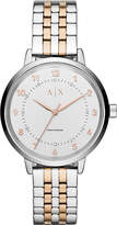 Armani Exchange Ax5370 payton stainless steel watch