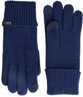 Steve Madden Solid Boyfriend Gloves