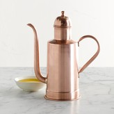 Williams-Sonoma Williams Sonoma Copper Olive Oil Cruet