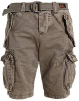 Superdry Core Cargo Heavy Shorts Dust Cloud