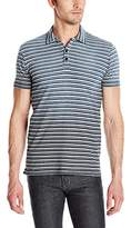 Lucky Brand Men's Polo Shirt
