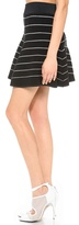 Torn By Ronny Kobo Bernice Skirt