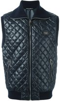 Dolce & Gabbana quilted gilet