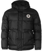 Converse Hooded Padded Jacket