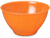 Bed Bath & Beyond Rachel Ray™ Garbage Bowl® with Rubber Foot - Orange