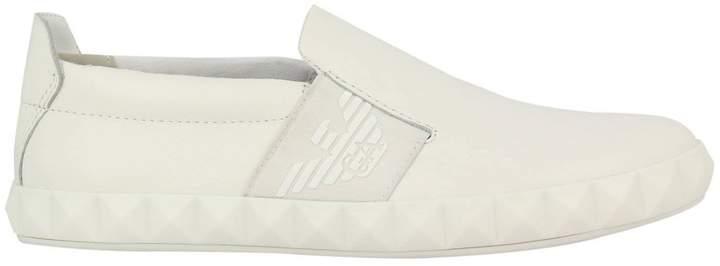 Emporio Armani Sneakers Shoes Men