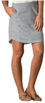 Women's Toad & Co Seersucka Skirt