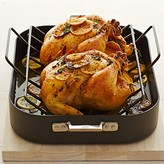 Calphalon Elite Nonstick Roaster With Rack