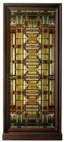 Summit Frank Lloyd Wright Oak Park Skylight Stained Glass