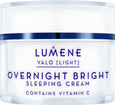 Lumene Valo Overnight Bright Sleeping Cream