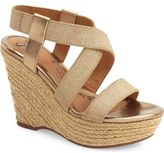 Sofft 'Perla' Espadrille Wedge (Women)