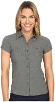 Outdoor Research Reflection Short Sleeve Shirt