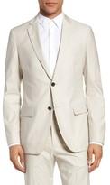 Theory Men's Rodolf N Hl Sateen Sport Coat