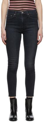 Rag & Bone Indigo Nina Jeans
