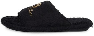 Home Terry Slippers