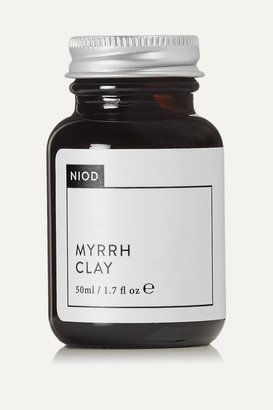 NIOD Myrrh Clay, 50ml
