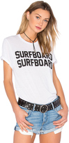 Private Party Surfboard Tee