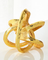 Regina-Andrew Design Knot Sculpture