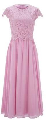 IVY & OAK 3/4 length dress