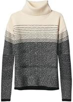 Athleta Merino Fireside Sweater