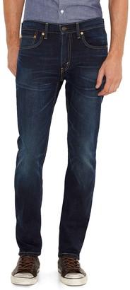 Levi's Men's 511 Slim Fit Stretch Jeans