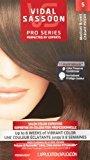Vidal Sassoon Pro Series Hair Color, 5 Medium Brown, 1 Kit